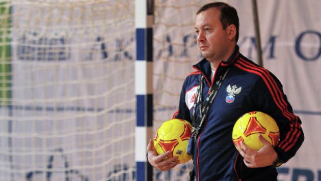 То, что не запрещено правилами, - разрешено - тренер сборной России о тактике Казахстана