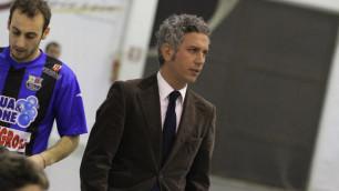 Потеря Игиты сыграет в пользу испанцев - тренер сборной Италии по футзалу
