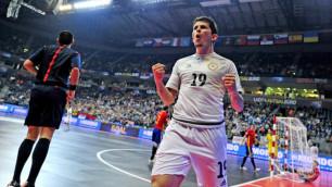 Букмекеры отдают минимальное предпочтение Сербии в матче против Казахстана