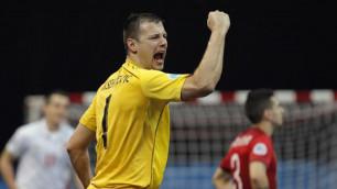 Будь Евро без бразильцев, мы были бы чемпионами Европы - вратарь сборной Сербии