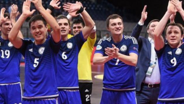 """Анонс дня, 13 февраля. Казахстан сыграет с Сербией за """"бронзу"""" футзального Евро"""
