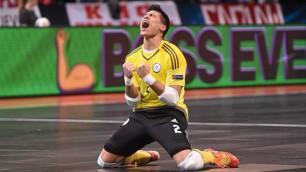Сборная Казахстана стала самым успешным дебютантом в истории Евро