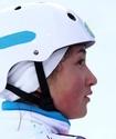 Казахстанка Алдабергенова стала второй в лыжной акробатике на этапе Кубка мира в Москве