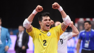 Победа над Хорватией заставила поверить в успех - Игита