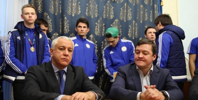 """С сентября домашней ареной """"Кайрата"""" будет новый 12-тысячный стадион - Нуров"""
