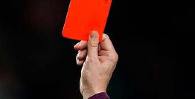 В Аргентине футболист застрелил судью за красную карточку