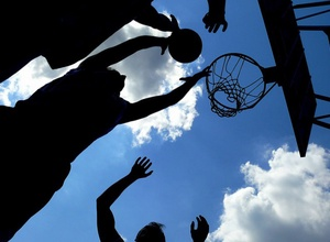 В Астане пройдет чемпионат мира по стритболу
