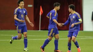 Исламхан, опомнись! Или почему молодым казахстанским игрокам нужно брать пример с Жукова