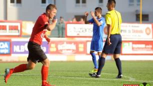 """""""Тобол"""" готов предложить 200 тысяч долларов за боснийского футболиста - СМИ"""