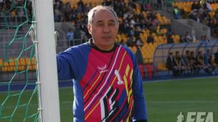 Ордабаев прокомментировал трансферные новости о Покатилове, Аршавине и об увольнении Садуова
