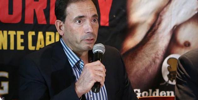 Альварес слишком гордый, чтобы отказываться от титула без боя с Головкиным - Том Леффлер