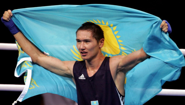 У олимпийского чемпиона Бахтияра Артаева родился четвертый ребенок