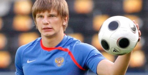 """Аршавин в """"Кайрате"""". Чего ждать от главной звезды российского футбола последнего десятилетия?"""