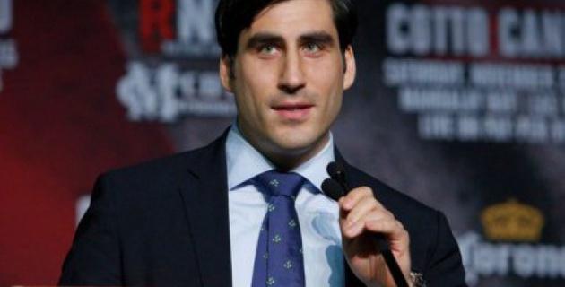 Я знаю, что промоутеры Альвареса и Головкина вели переговоры по бою и титулу - вице-президент HBO