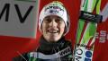 Петер Превц победил на этапе Кубка мира по прыжкам на лыжах с трамплина в Алматы