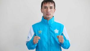 Казахстанский боксер стал победителем престижного турнира в Болгарии