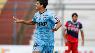 В чемпионате Казахстана появился первый легионер из Чили