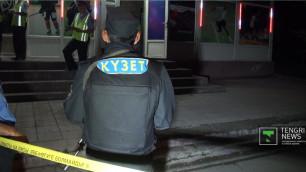 Призера ЧМ по дзюдо задержали за вооруженные нападения на букмекерские конторы