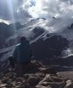 Экспедиция Жумаева на Аконкагуа. Альпинисты приступили к штурму вершины