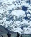Максут Жумаев добрался до вершины пика Аконкагуа