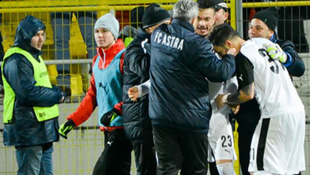 Тренера румынского клуба оштрафовали на 224 миллиона евро за букмекерские ставки