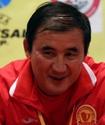 Амиржан Муканов предложил ввести лимит на легионеров в казахстанском футзале