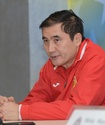 Потеряли Довганя из-за неудобного покрытия - Амиржан Муканов