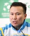 Было видно, что и Джокович ошибается - Доскараев