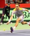 Троицки обыграл Недовесова и принес Сербии победу над Казахстаном в Кубке Дэвиса