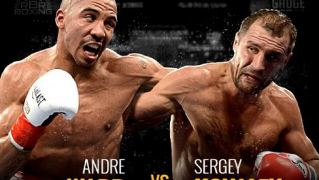 Победитель боя Ковалев - Уорд станет первым номером рейтинга P4P - аналитик HBO