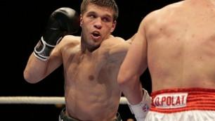 """Бывший боксер """"Астана Арланс"""" следующий поединок проведет с американцем Майком Гаем"""