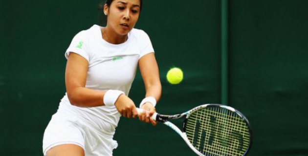 Дияс проиграла Азаренко на турнире WTA в Индиан-Уэллсе