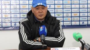 Джалилов подошел бы сборной Казахстана, но есть вопросы по его гражданству - Байсуфинов