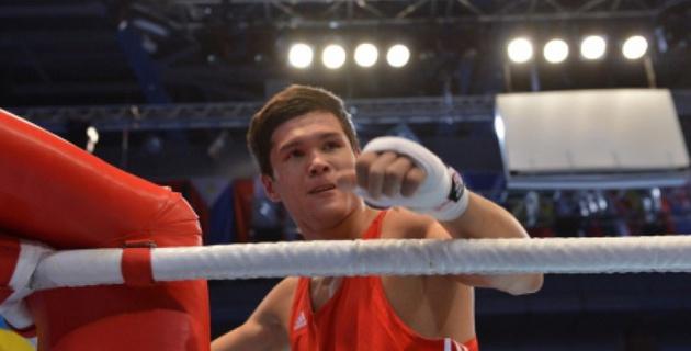 Елеусинов и Левит стали победителями турнира в Финляндии