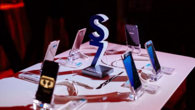 В Алматы презентованы флагманские новинки Samsung Galaxy S7 и S7 edge