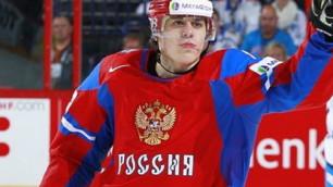 Евгений Малкин может пропустить чемпионат мира по хоккею