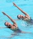 На Олимпиаде в Рио мы всем покажем! - синхронистка Александра Немич