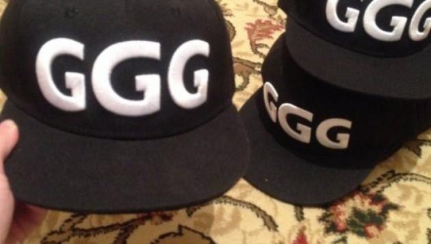 В Астане предпринимателя наказали за использование бренда GGG