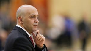 Какау настороженно относится к стыковым матчам с Польшей - Николай Иванов