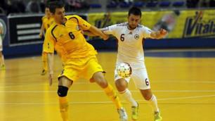 В чем силен соперник? Превью к первому стыковому матчу Польша - Казахстан