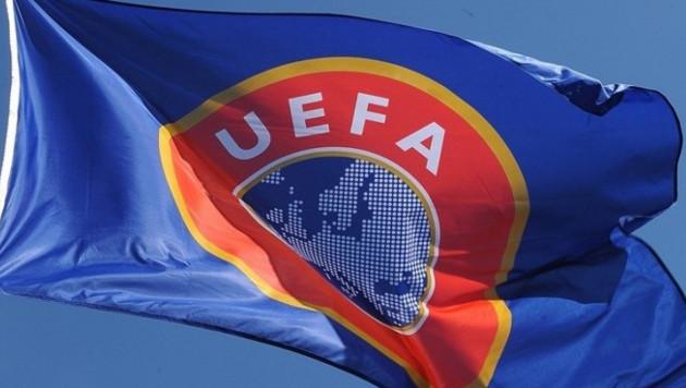 УЕФА профинансирует строительство Дома футбола в Астане