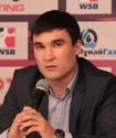 Сапиев, Ильин и Тен будут представлять интересы спортсменов в НОК