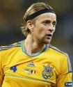Тимощук вызван в сборную Украины на матчи с Кипром и Уэльсом