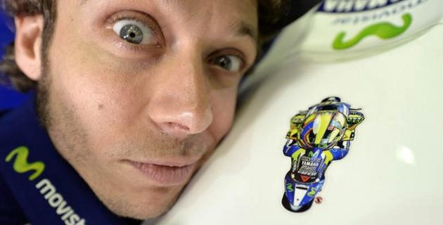 Валентино Росси продлил контракт с Yamaha на 2 года
