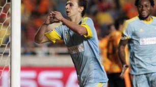 Неманья Максимович впервые получил вызов в национальную сборную Сербии по футболу