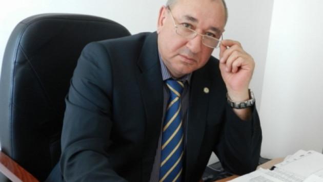 Мазманьян освобожден от должности заместитель директора Департамента судейства и инспектирования