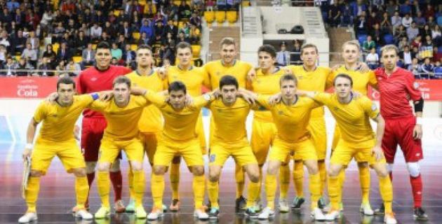 Трансляция отборочного матча ЧМ по футзалу Польша - Казахстан