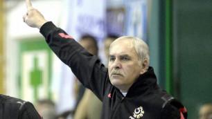 Я доволен этим результатом - тренер сборной Польши по футзалу о матче с Казахстаном