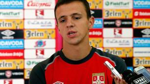 Феноменальное чувство быть в компании таких великих игроков - Максимович о вызове в сборную Сербии