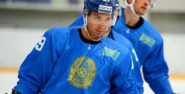 Сборная Казахстана перед ЧМ-2016 сыграет с хоккеистами Венгрии, России и Франции